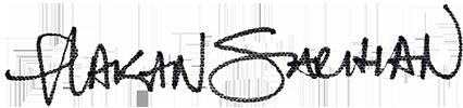 Hakan Sarıhan Logo